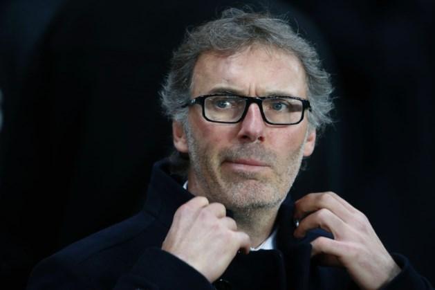 Blanc langer trainer van PSG