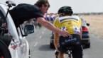 """Cavendish en co balen na hectische rit in Qatar: """"Andere ploegen joegen tempo de hoogte in"""""""