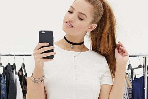 Modeketen krijgt kritiek op plus size-reclame