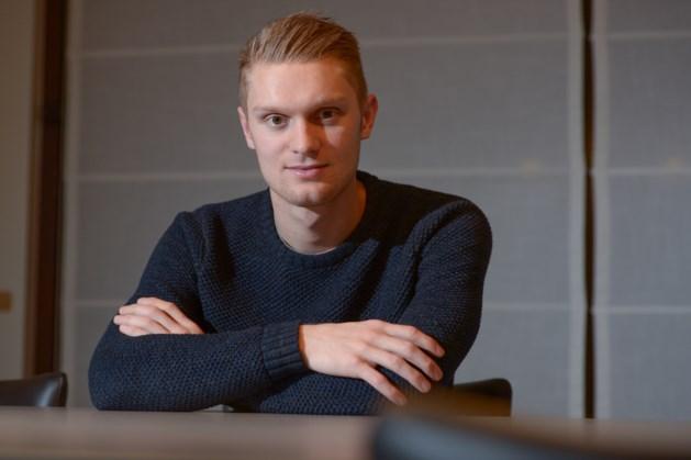Lommel United heeft eerste aanwinst voor volgend seizoen beet