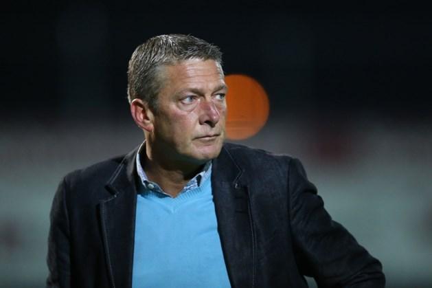 Derdeklasser RFC Luik stelt Alex Czerniatynski aan