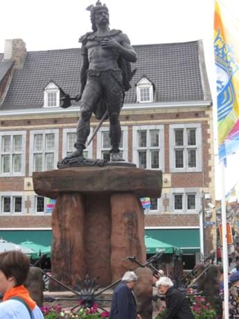 Tongeren uitgeroepen tot beste hotelstad van België