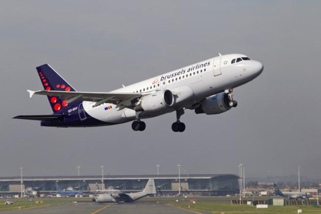Klimaatopwarming maakt trans-Atlantische vluchten duurder