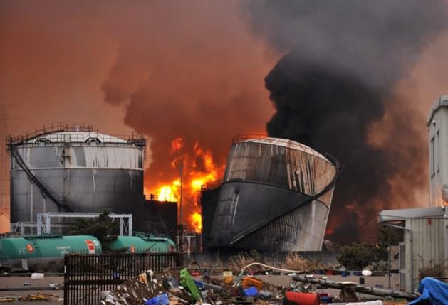 Uitbater kerncentrale verontschuldigt zich voor foutieve verklaringen na kernramp Fukushima
