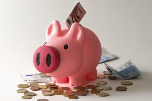 Belgische primeur: bank laat rente zakken tot minimum van 0,01 procent