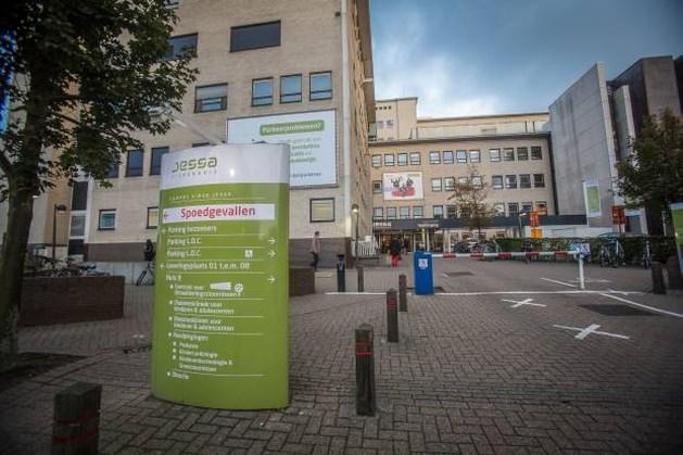 Contractbreuk kost Jessa Ziekenhuis 5 miljoen euro