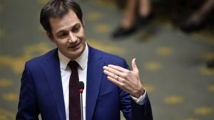 De Croo: '11.11.11 vroeg zelf om belastingvrijstelling in Congo'