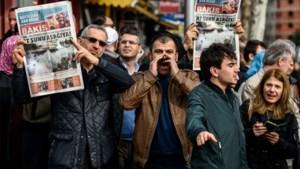 'Turkije beantwoordt niet langer aan EU-toetredingscriteria'
