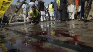 Minstens 13 doden bij terroristische aanslag in Pakistan