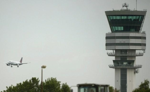 Nieuwe vliegroutes uitgesteld door acties bij Belgocontrol