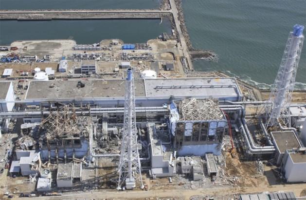 Tepco creëert 'ijsmuur' rond kerncentrale Fukushima