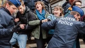 Stad Brussel verbiedt manifestaties op zondag 10 april