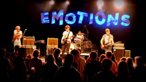 3.500 bezoekers op Emotions festival in Bilzen