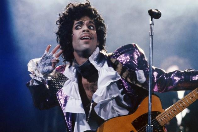 Ook sterren rouwen om overleden Prince