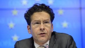 Eurogroep wil deze maand gesprekken met Griekenland afronden