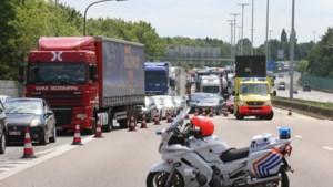 Ongevallen en Nederlanders veroorzaken zware avondspits