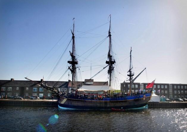 """""""Wrak van beroemde schip Endeavour gevonden"""""""