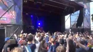 Zo beleefden jongeren hun eerste festival in Hasselt (video + album)