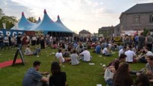 IN BEELD. Zwoel Putrock opent Limburgs festivalseizoen