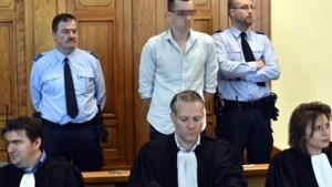 ASSISEN. Sven Rottiers (21) schuldig aan roofmoord op Gisèle Havet (86)