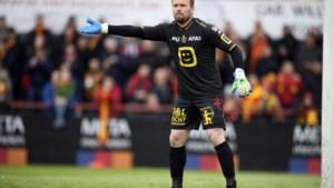 """Jean-François Gillet verlaat KV Mechelen: """"Fantastische ervaring"""""""
