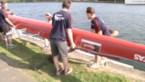 Regatta: Hoe laat je zo een grote roeiboot te water?