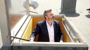 Op het dak met Frank Bekkers: