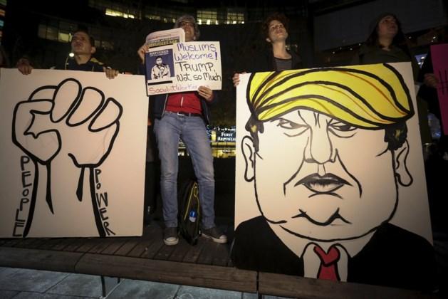 Onderzoek naar gewezen butler van Trump wegens haatcampagne tegen Obama