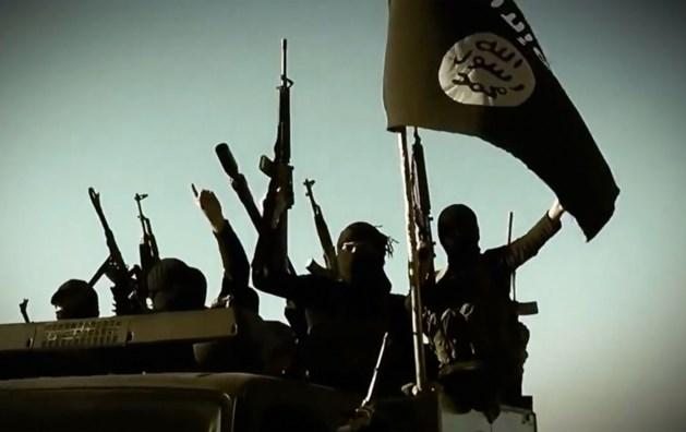 """IS roept noodtoestand uit in """"hoofdstad"""" Raqqa"""