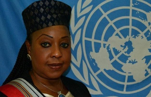 Senegalese is eerste vrouwelijke secretaris-generaal van FIFA