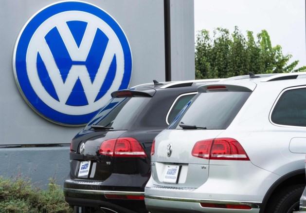Populariteit Volkswagen krijgt klap