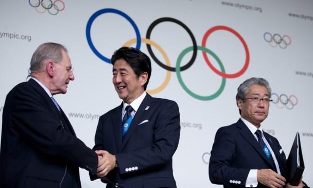 """Japan ontkent corruptie voor Spelen in Tokio: """"1,8 miljoen euro waren voor consultant"""""""