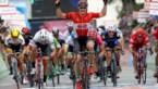 Feestje bij Lotto: Greipel zorgt voor drie op een rij (en Wellens fietst Cunego uit bergtrui)