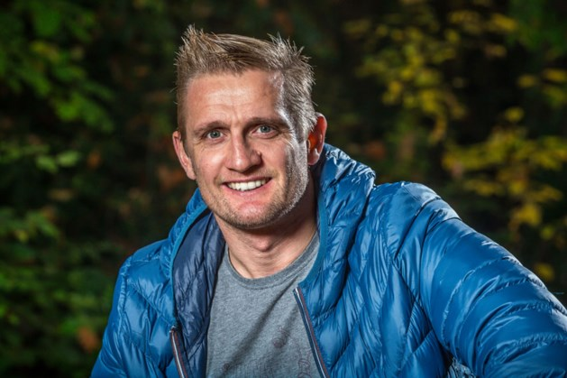 Bart Wellens maakt comeback in veldritwereldje