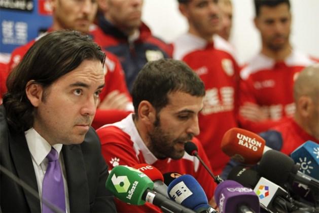 Rayo Vallecano weerlegt omkoopbeschuldigingen