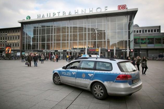 Onderzoek naar 68 agenten massa-aanrandingen Keulen