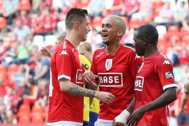Standard Luik zeker van sponsor voor komende twee seizoenen