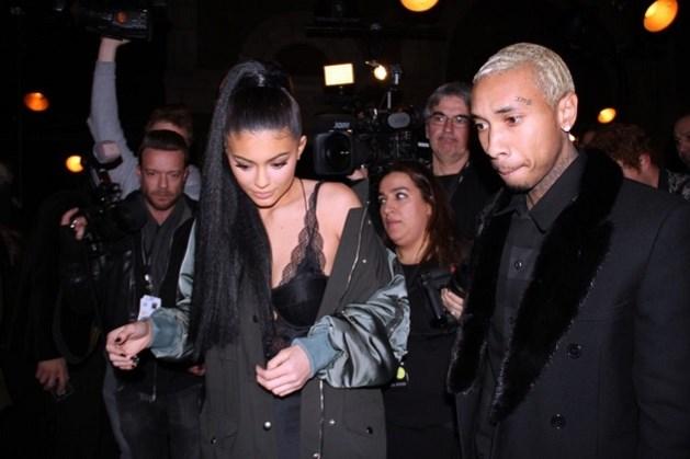Kylie Jenner en Tyga definitief uit elkaar?