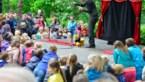 Straattheaterfestival met veel spektakel in Bokrijk