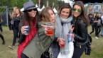 IN BEELD. Feestvierders uit de bol op laatste dag Extrema Outdoor