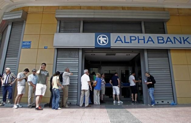 """""""Nog jaren mildheid nodig voor Griekenland om staatsschuld houdbaar te houden"""""""
