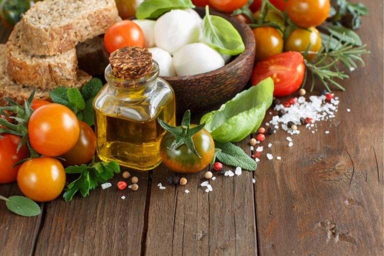 De tien geboden van de Italiaanse keuken