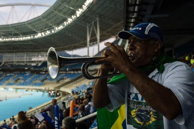 'Brazilië na Olympische Spelen weer in recessie'