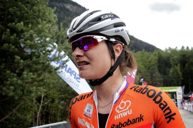 Marianne Vos verdedigt olympische wegtitel in Rio