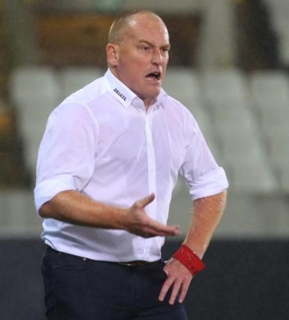 Vanderbiest verlaat Cercle Brugge, weg vrij voor Antwerp?