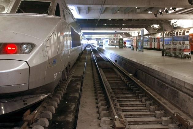 Deze Thalys-treinen ondervinden hinder van de algemene stakingsacties in Frankrijk