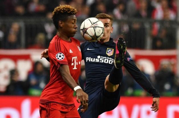 Vijftien Bundesliga-spelers in Oostenrijkse voorselectie