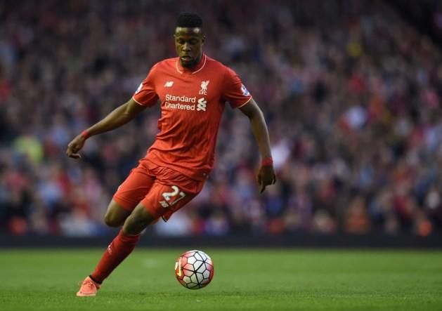 """België en Liverpool hoopvol: """"Origi als joker in Europa League-finale"""""""