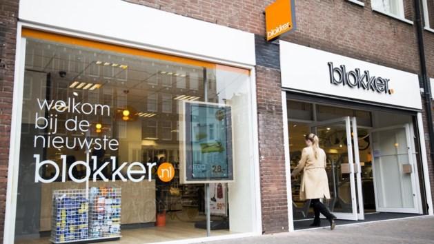Blokker test nieuw concept in Maasmechelen na recordverlies