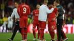 Mignolet en Origi verliezen met Liverpool de finale van de Europa League tegen Sevilla